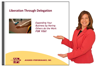 delegation-course